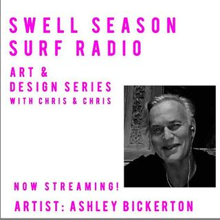 Art & Design Series Ep. 2: Ashley Bickerton