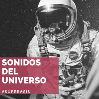 331.-Superasis Presents: Sonidos Del Universo #331 Techno NYC Radioshow 11.12.18