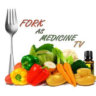 Fork As Medicine