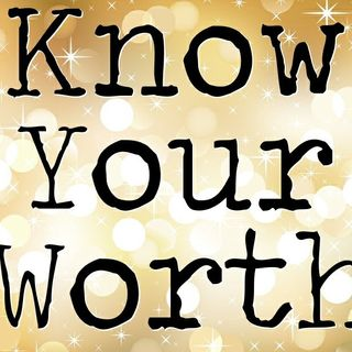 What is your self WORTH ?