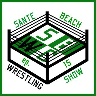 SBWS - Episodio 15 - It's Wrestlemania Time!