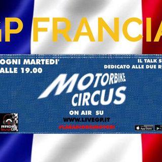 Motorbike Circus - Puntata 201
