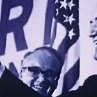 The 38th Vise President, Humbert Humphrey story