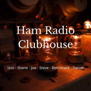Ham Radio Clubhouse: Junie N1DUC Ep 26 September 21, 2021