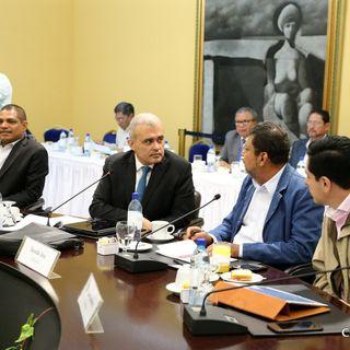 Nicaragua registrará crecimiento inferior al 1% hasta 2022, según el FMI