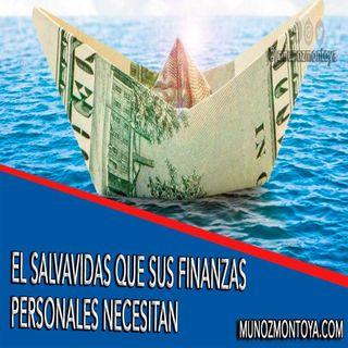 Así puede salvar sus finanzas personales con La Ley de Insolvencia de Personas Naturales No Comerciantes