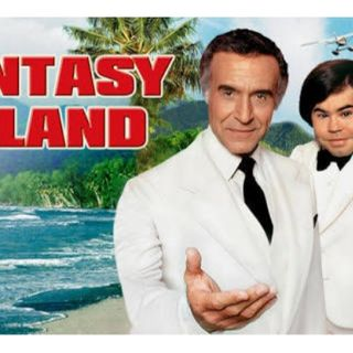 Welcome to Fantasy Island!