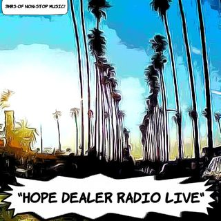 """HOPE DEALER RADIO LIVE"" THE ""ROTATION"" MIX!"
