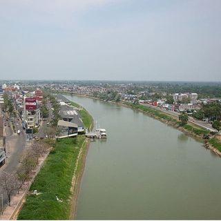 La historia del Río Grijalva