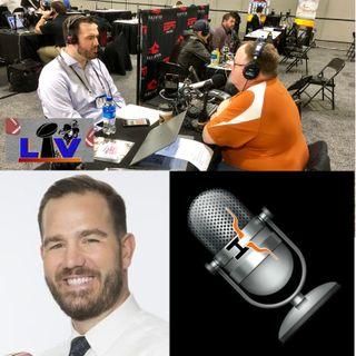 Ross Tucker on Super Bowl LV Feb 1 2021