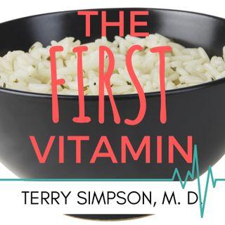 The First Vitamin [S3E1]