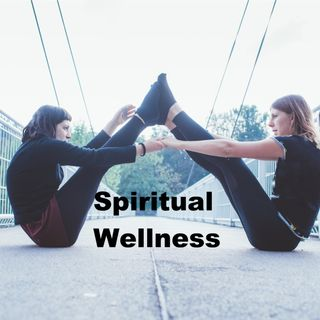 Health & Wellness Conversations # 12 #PODCAST Spiritual & Social Wellness- Don't Get Distracted In Your Social Life