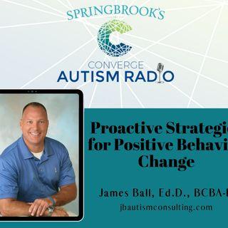 Proactive Strategies for Positive Behavior Change