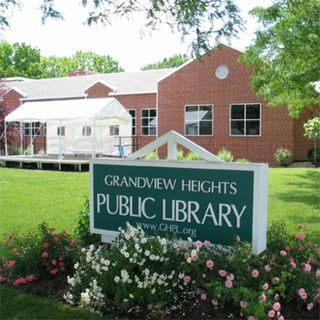 Grandview Heights Public Library