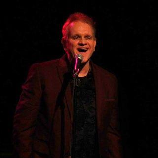 Vocalist Johnny Schaefer on Big Blend Radio