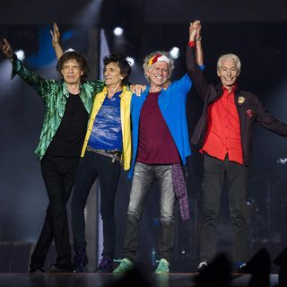 The best of The Rolling Stones