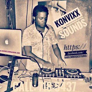 DJ_MARVIN Konvixx Sound