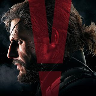 3x19 Metal Gear Solid The Phantom Pain