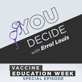 Dr. Uché Blackstock: How to Tackle Racial Disparities in Vaccinations