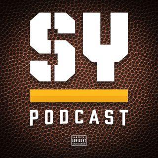 Episode 01 - Chiefs @ Steelers Pre-Season talk