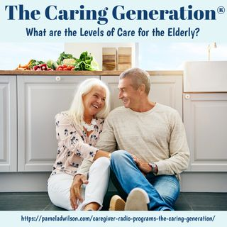 What Are the Levels of Care for Elderly?