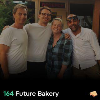 SNACK 164 Future Bakery