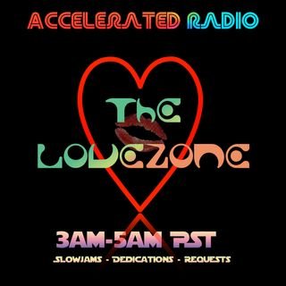 The LoveZone 4-15-16