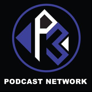P 3 Podcast Network