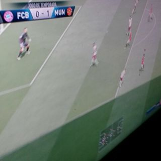 Narration In Fifa