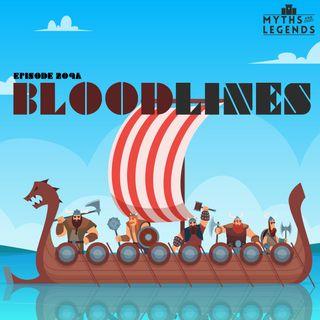 209A-Viking Legends: Bloodlines