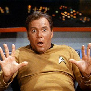 Breaking News: Star Trek is Real