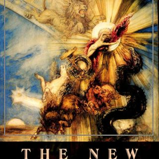 John Bruce Leonard on The New Prometheans