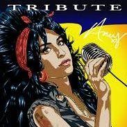 Darren Davis Amy Winehouse Comic Book
