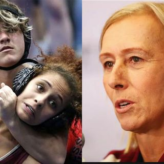 Martina Navratilova Is Expelled From an LGBTQ Advocacy Group Over Transphobia Accusations