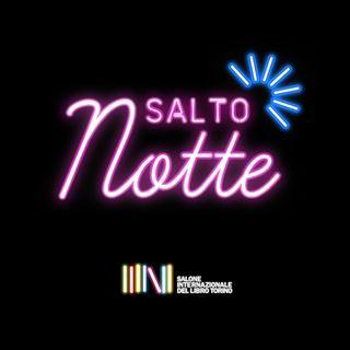 """Francesco Pacifico """"SalTo Notte"""""""