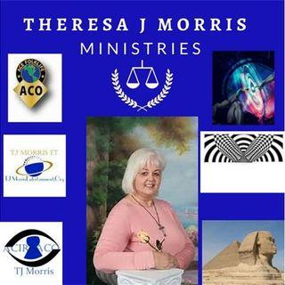 Tommy Hawksblood & Theresa J Morris Ministries join Sundays 7E/6C