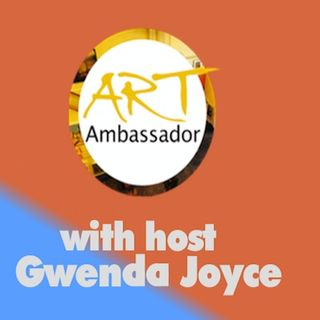 The Art Ambassador