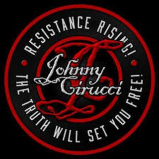 "Resistance Rising with Johnny Cirucci - The Mythology Behind ""Eaters of Children"""