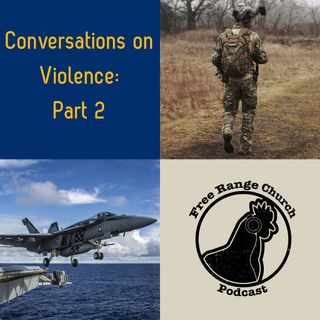 Taboo | Conversations On Violence, Part 3