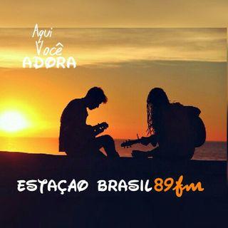 Estação Brasil 89fm