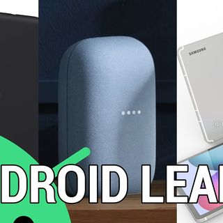 All About Android 481: Leak Week: Nest Speaker, Pixel 4a, Galaxy Tab S7
