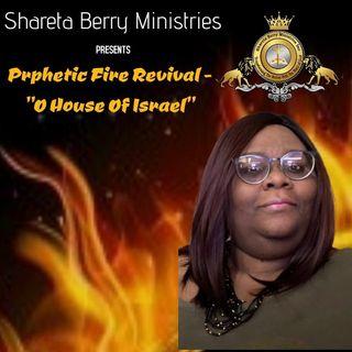 Yeshua Is His Name - Wednesday Prophetic Release