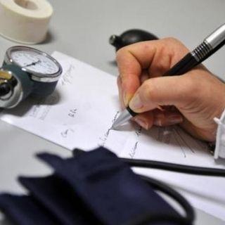 Eugenio - Un medico di famiglia ci parla del Reiki ricevuto da paziente