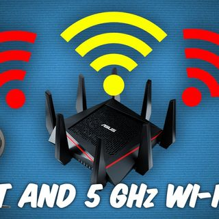 Ask The Tech Guy 34: How to Connect 2.4 GHz Smart Home Devices to a 5 GHz WiFi Router
