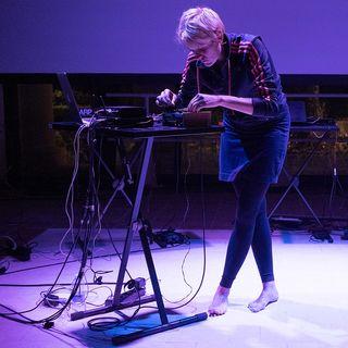 TR Festival 2018 Sezione Y - Klang Musica Sperimentale #11