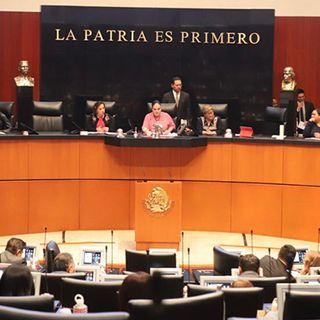 Senado aprueba revocación de mandato
