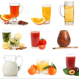 Episode 128 - What To Drink While Fasting