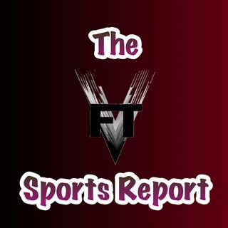 The Sports Report Episode 1: Return to Form