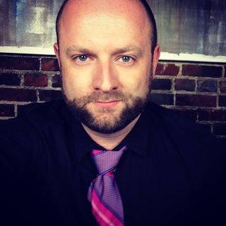 Dr. Ben Adkins - Fearless Social