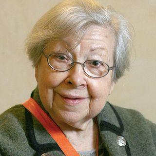 Lidia Menapace: compagni in sezione, fascisti a letto